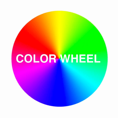Learn what the 12-hue color wheel is in 90 sec