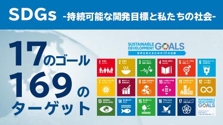 SDGs入門 - 持続可能な開発目標と私たちの社会