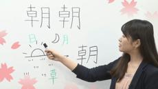 Normal jlpt kanji