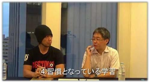 ヒロ前田と濱崎潤之輔がどのような英語学習をしているか、おすすめ教材も紹介する