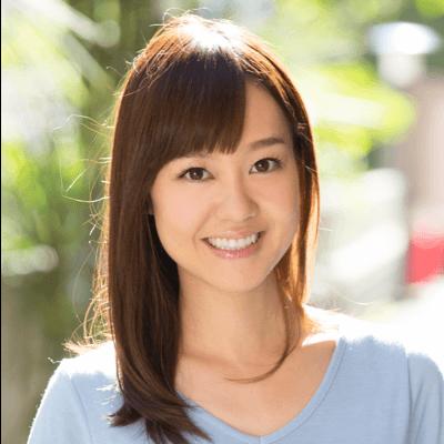 樋田かおりアナの写真