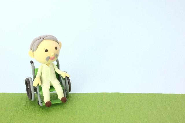介護のイメージ画像
