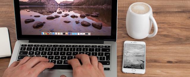 iPhoneアプリの作り方が学べるオンライン学習講座
