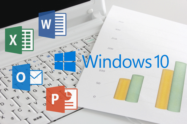 オフィスワーク実務レッスン Office 2013 & Win 10 5コースセット