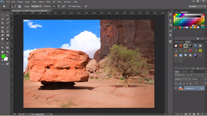 Learn Photoshop | Basics to Advanced (13 projects included)
